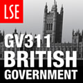 GV311: British Government