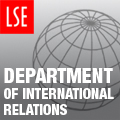 Department of International Relations