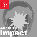 Audible Impact – Episode 4 – Academics in Exile