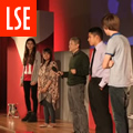 The LSE Big Questions Lecture: East beats West? Is the East taking over the world? with Prof. Danny Quah