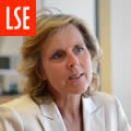 Connie Hedegaard on the Social and Legal Aspects of Climate Change