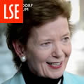 Mary Robinson on the Dahrendorf Symposium 2013