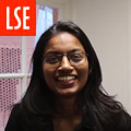 MSc Risk and Finance at LSE – in one word