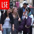 Chevening scholars at LSE