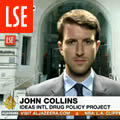 Ending the Drug Wars: Al Jazeera interview with Editor John Collins