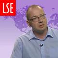 MSc Development Studies at LSE