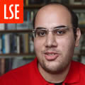 Fadi Esber, MSc in History of International Relations