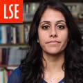 Jasmine Gill, BA History, 2nd year