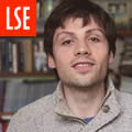 Ollie Elliot, PhD in International History, 2nd year