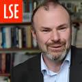 Professor Matthew Jones, Research Committee Chair