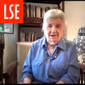 Ann Elizabeth Wee, an alumna from the 1940s, remembers her LSE roots