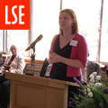 Director of LSE Careers discusses the impact of Annual Fund