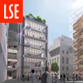 LSE Centre Buildings Redevelopment
