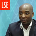 Jonathan Ashong-Lamptey: Ethnic diversity an issue in UK workplaces