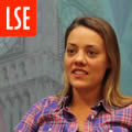 Kat Kimmorley: LSE Student Entrepreneur of the Year