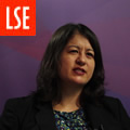 Tara Lai Quinlan: the politics of counter terrorism