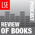 LSE Literary Festival 2014 - The books that inspired Craig Calhoun