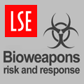Bioweapons: risk and response