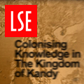 Colonising Knowledge in the Kingdom of Kandy