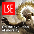 On the evolution of morality