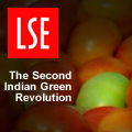 The Second Indian Green Revolution