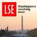 Washington's revolving door