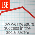 Dr Julia Morley on how we measure success in the social sector