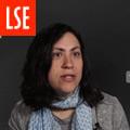 LSE's Paula Kiel on the digital afterlife