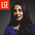 LSE's Nava Ashraf on Altruistic Capital