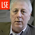 Social Policy at LSE: Alistair McGuire