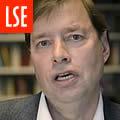 Social Policy at LSE: John Hills