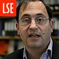 Social Policy at LSE: Dr José-Luis Fernández
