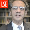 Social Policy at LSE: Julian LeGrand