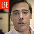 Social Policy at LSE: Panos Kanavos