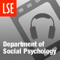 MSc in Social and Cultural Psychology, LSE
