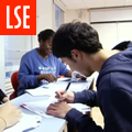 LSE100: the story of a course