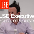 LSE Executive Education Courses – Client Testimonials