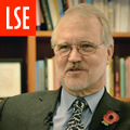Get to know LSE's Director