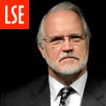LSE Director Professor Craig Calhoun discusses the legacy of WW1