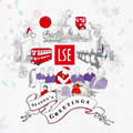 Season's Greetings from LSE
