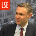 Simon Hix on Merkel and the EU