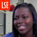 Winners and student nominators of LSE Students' Union Teaching Awards 2013 talk about teaching