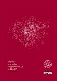 LSE Density Report cover