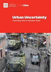 urban uncertainty cover