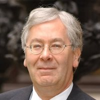 Professor the Lord Mervyn King