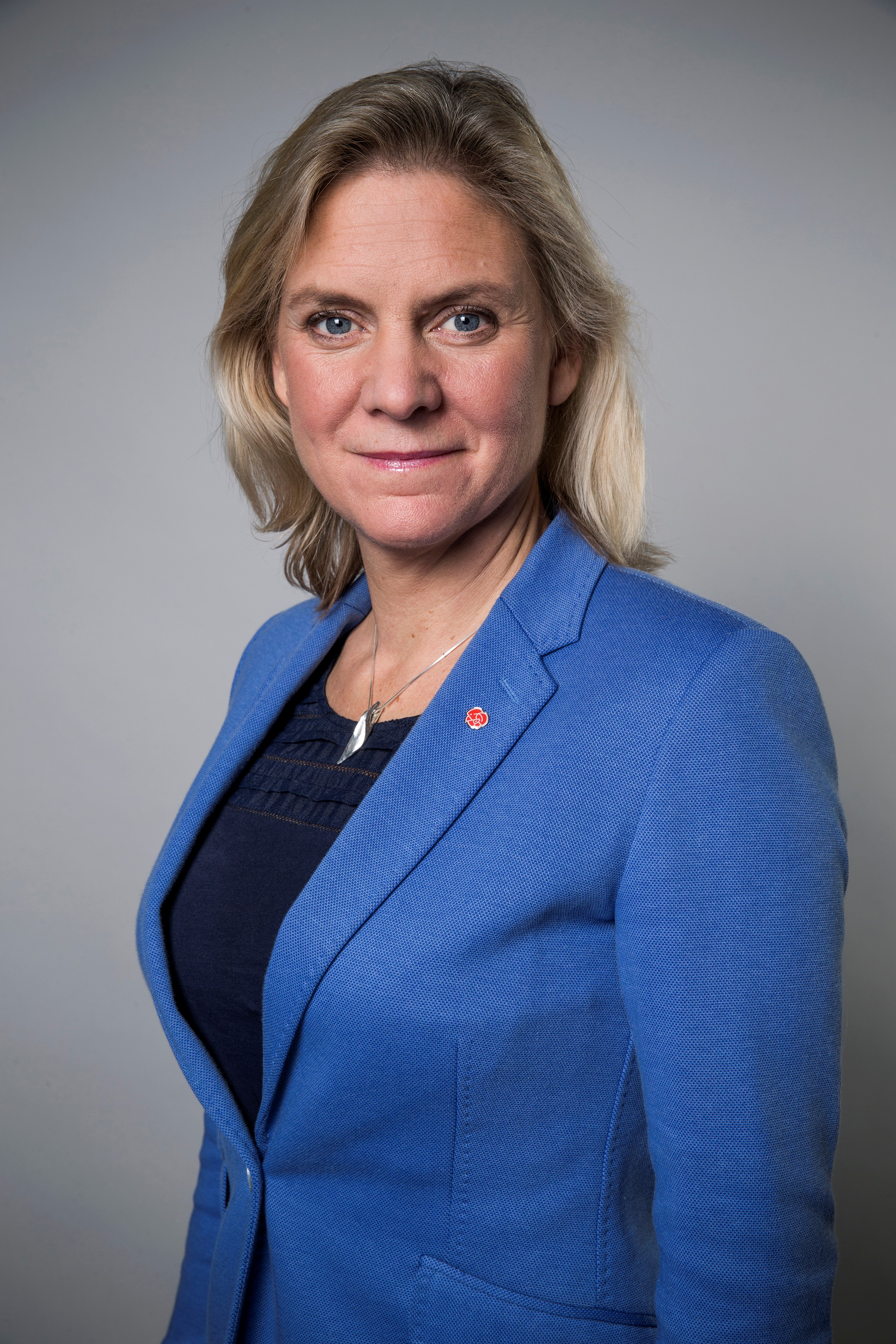 Andersson Magdalena