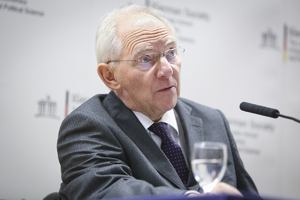 Dr Wolfgang Schauble_2809