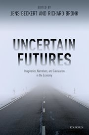uncertain futures book
