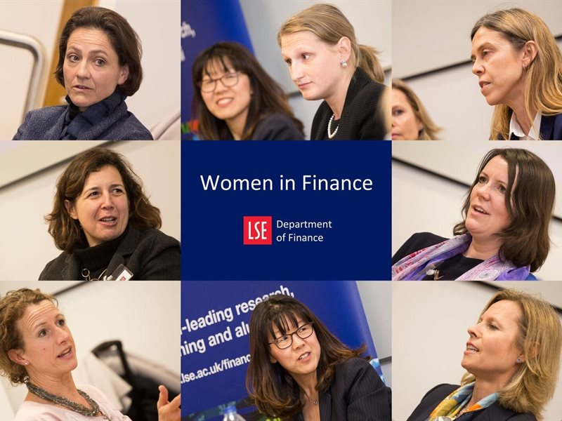 WomenInFinance