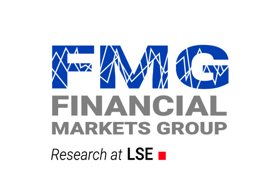 Logo of LSE's Financial Markets Group